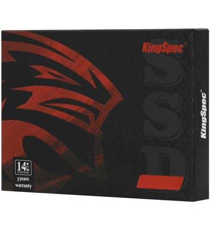 Твердотельный накопитель SSD KingSpec P4-120, 120 GB