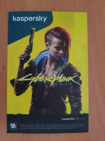 Код активации игры Cyberpunk 2077