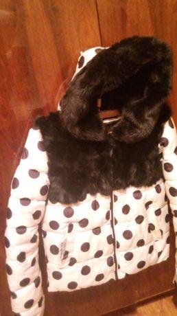 Женские куртки демисезонные 44р-р