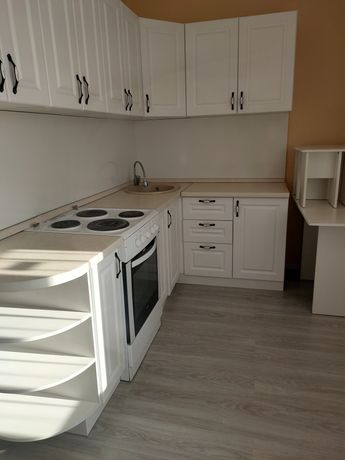 Квартира в новом районе Нурлы жол