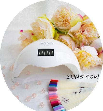 ПРОМОЦИЯ Безплатна доставка UV/LED лампи за маникюр, уред за сваляне
