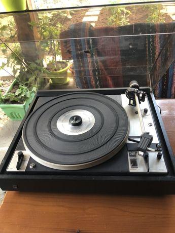 грамофон Dual cs 601