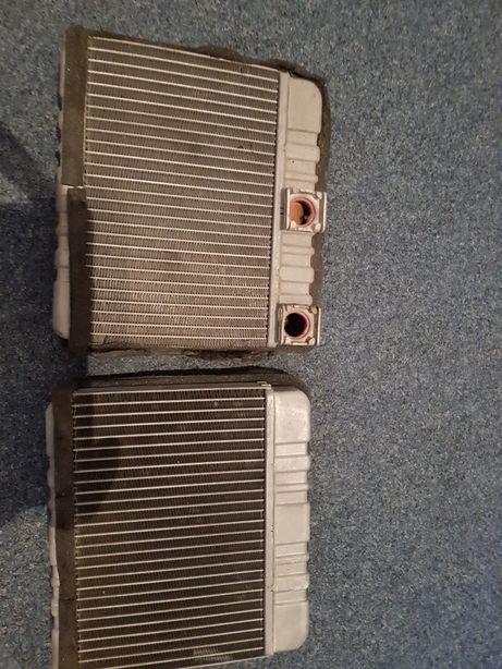Radiator calorifer caldura interior aeroterma bmw seria e46 dezmembrez