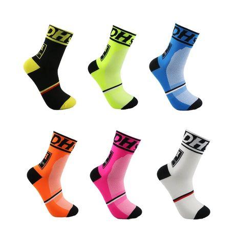 Компрессионные и спортивные носки