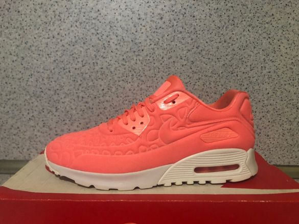 ОРИГИНАЛНИ *** Nike Air Max 90 Ultra Plush / Atomic Pink