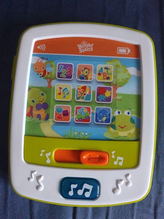 Tableta interactiva jucarie Drumul Carului - imagine 1