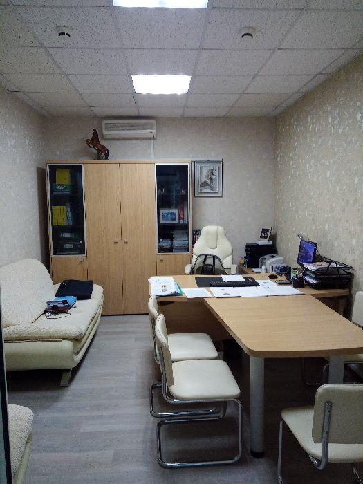 Продам встроенное офисное помещение