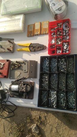 Продам все инструменты за 10000 тенге