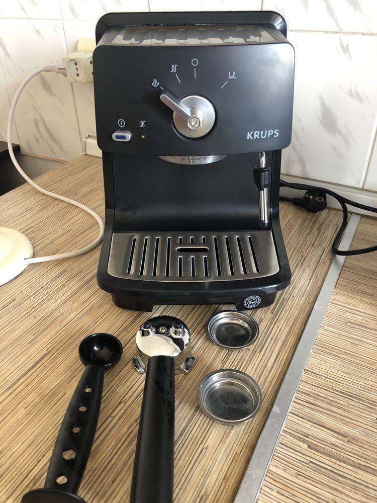 Кофемашина Krups X 4000