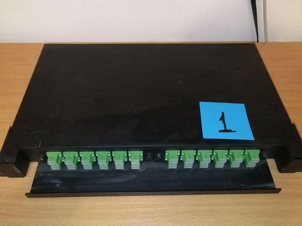 Componente CATV distribuitoare