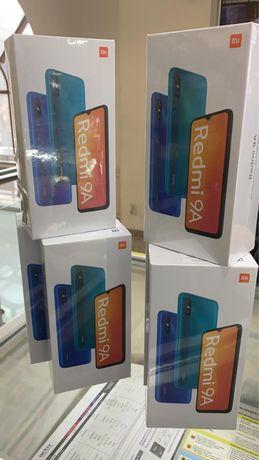 New!!! Xiaomi Redmi 9 a 32 gb 9c 64 гб / Ксиоми Редми 9Т 128. Доставка