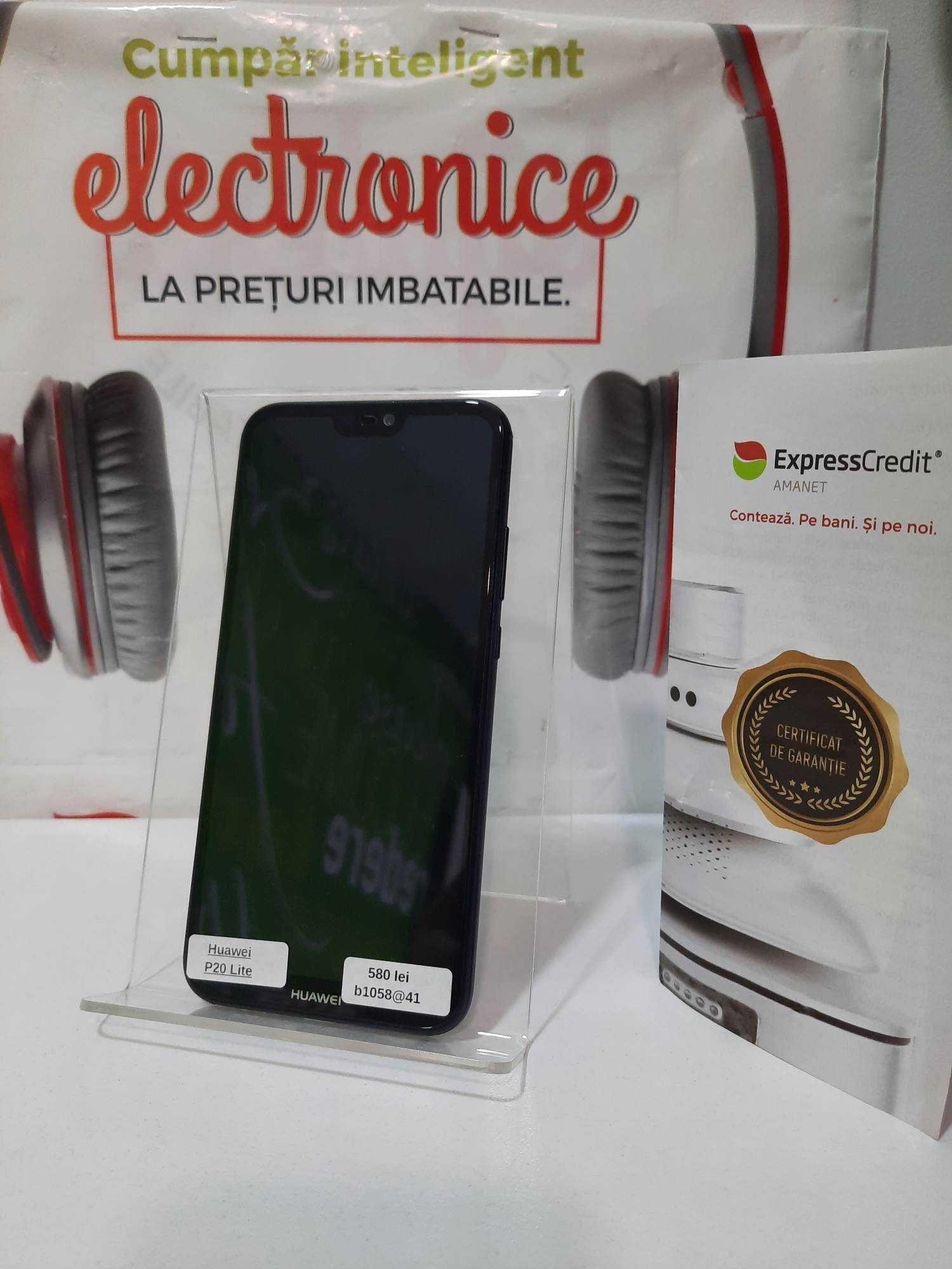 Telefon Huawei P20 lite (Ag41 Suceava)