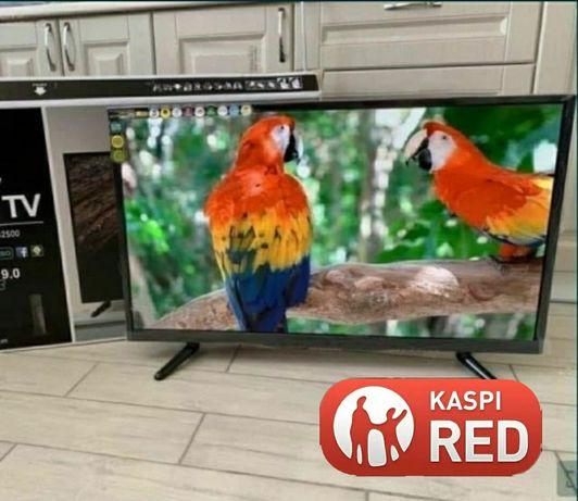 81см Samsung новый Smart tv  с гарантией  по супер цене в городе