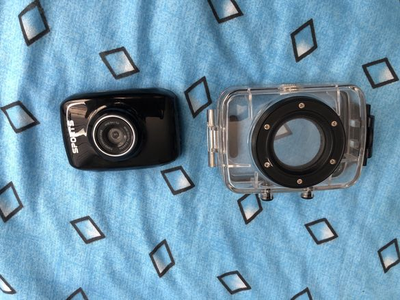 Екшън камера