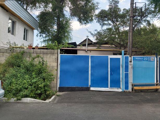 Продам частный дом в городе
