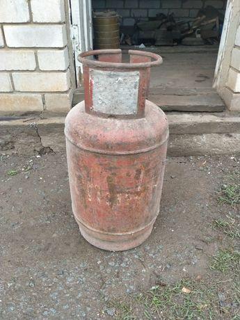 Продам советский газболон