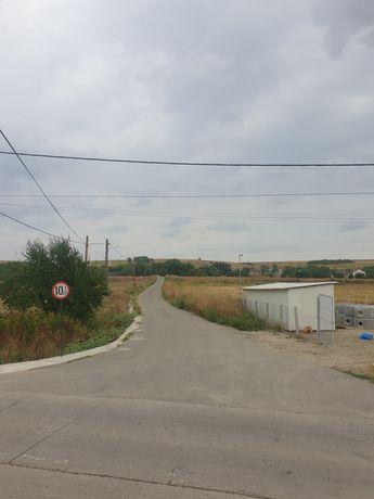 Vand teren com Mischii sat Motoci