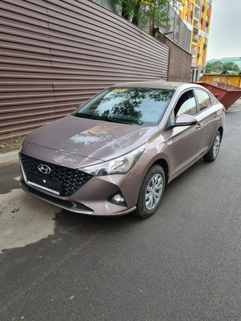 Hyundai Accent 1.4 AT