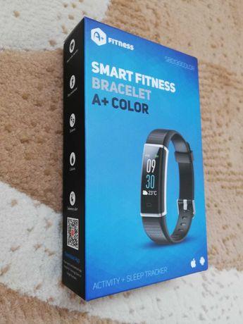 Brățară smart fitness A+ Color