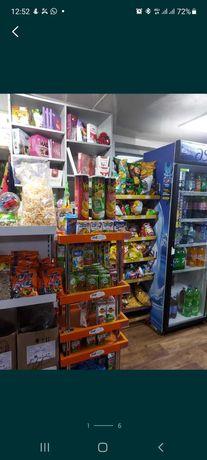 Сдам продуктовый магазин в Астане