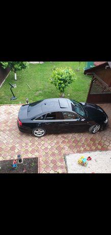 Audi A6 S Line plus quattro
