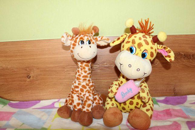 Два жирафа (Джорджики)