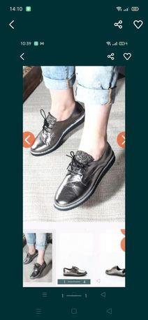 Продам туфли,  новые,  размер 35, турция