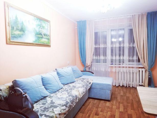 2 комнатная уютная квартира