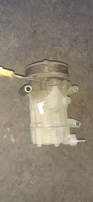 Compresor AC Aer Conditionat Citroen/Peugeot 1.4/1.6/2.0 HDi SI1.4/1.6