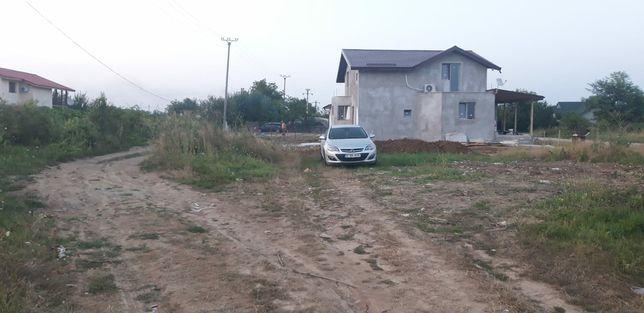 Teren la 15km de Bucuresti