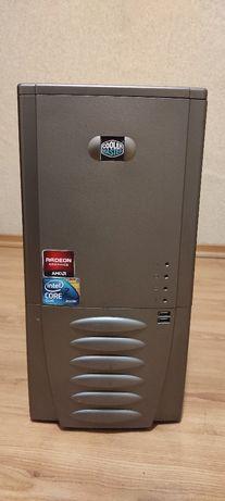 CoolerMaster Компютърна кутия