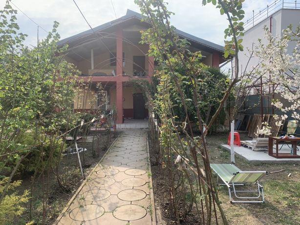 Vand/schimb casa comuna Dascalu