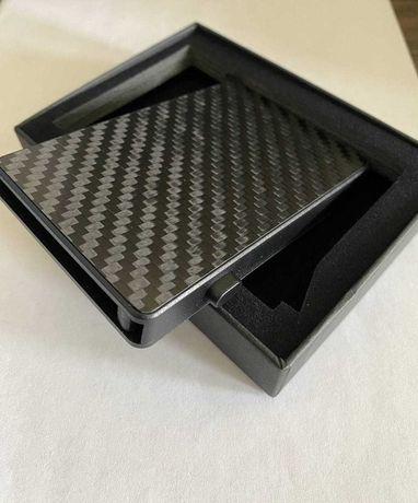 Portofel Protectie Carduri RFID