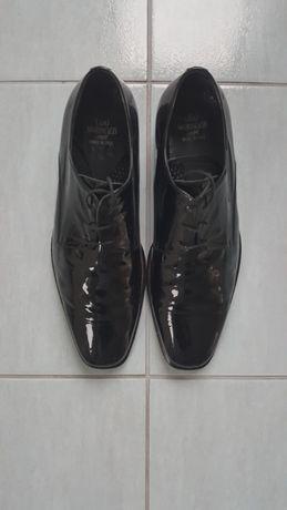 Pantofi de gala Lido Marinozzi