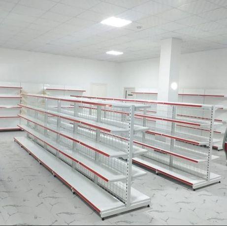 Прилавки витрины полки торговое оборудование для хозяйственных продукт