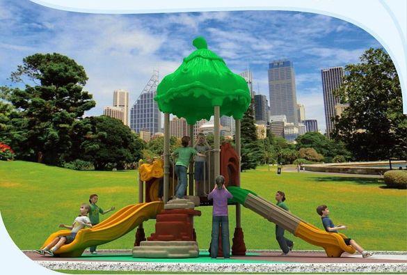 Детска площадка ПР064