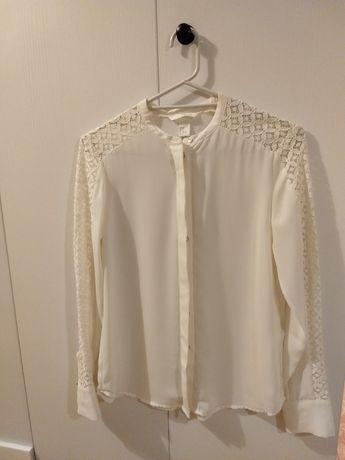 Camasa H&M culoarea untului, marime 32
