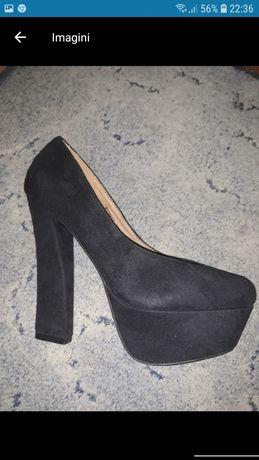 Pantofi damă ,eleganti, Atmosphere, nr. 40