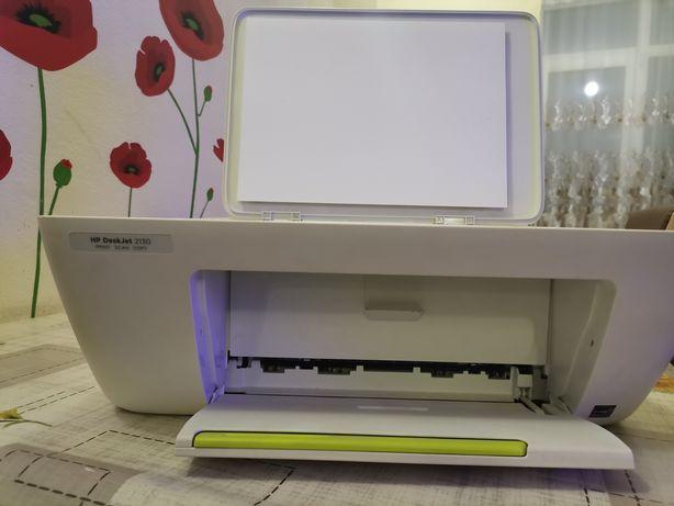 Imprimanta HP Deskjet