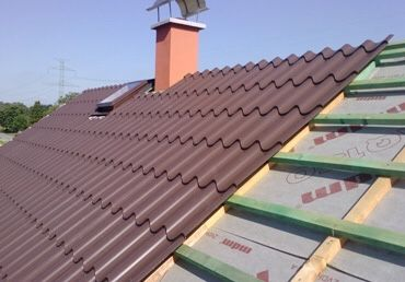 Reparam construim renovam orice tip de acoperis mansarda