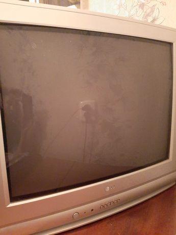 Телевизор БУ LG Продаётся