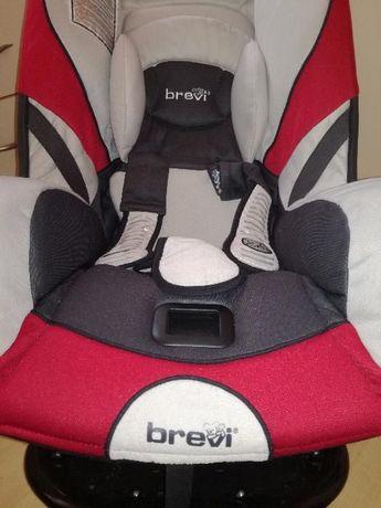 Стол за кола Brevi GRAND PRIX 0-18кг