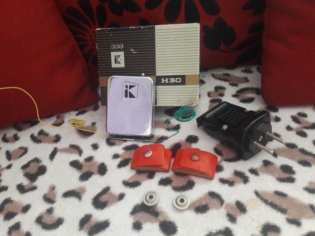 Aparat auditiv Vintage R-F-T H30 In cutie De colectie Retro Pasionati