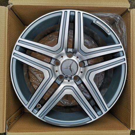 Джанти Mercedes-Benz ML/GL/GLS/GLE/CL/S/E/CLS