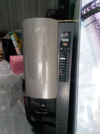 кафе автомат за офис monza