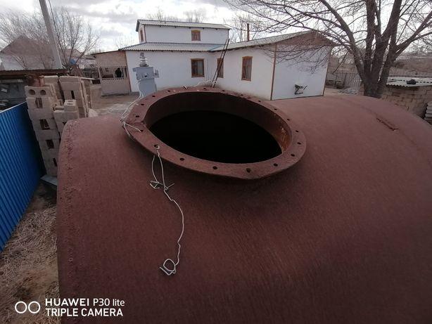 Резервуар 6 тонн