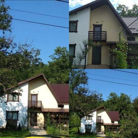 Casa de vacanta/pensiune Slanic.