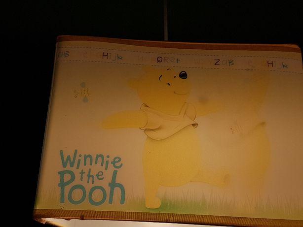 Lampa tavan -Winnie the Pooh - Camera Copil