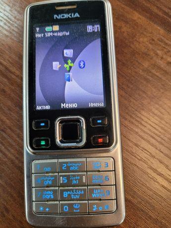 Продаётся телефон Nokia 6300