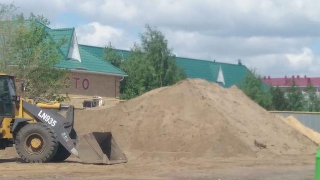 Щебень, песок, глина, грунт, чернозем, перегной. Вывоз мусора